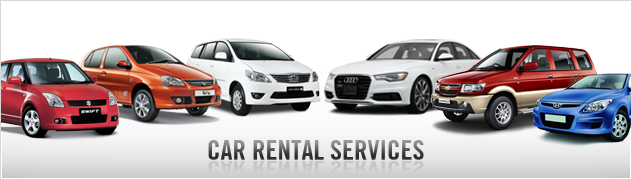 Car hire Services in Ahmedabad